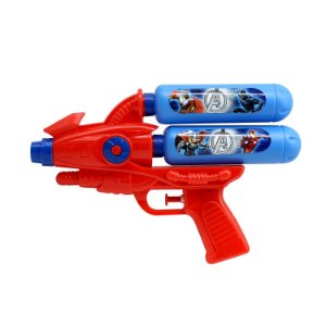 Pistola Lança Água Avengers