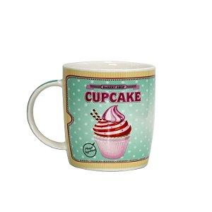 Caneca Cupcake 320ml