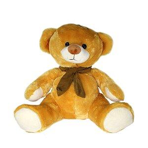 Urso com Cachecol - cod.JJ1110B-40
