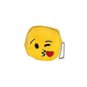 Porta Moeda Emoji c/ 12