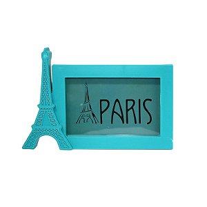 Porta Retrato Torre Eiffel Horizontal