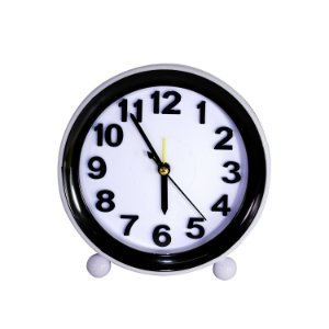 Relógio Despertador - cod. A0967