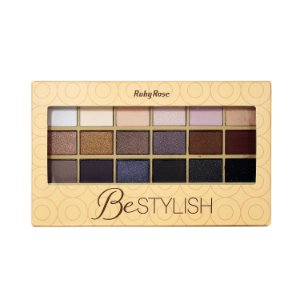 Paleta de Sombras Be Stylish
