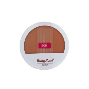 Blush Ruby Rose B6