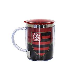 Caneca Flamengo 450ml - cod. QH002C-5