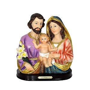 Busto Sagrada Família