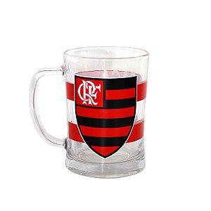 Caneca Flamengo 600ml