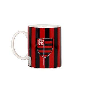 Caneca de Porcelana Flamengo 370ml