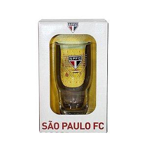 Copo Draft São Paulo 410ml