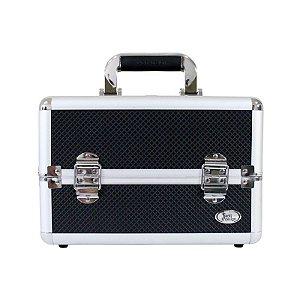 Maleta Profissional de Maquiagem P - cod. BHJ14123
