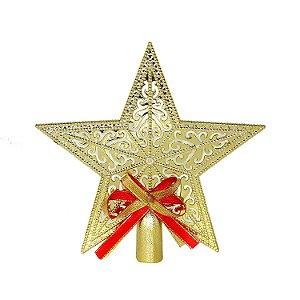 Ponteira Estrela 19cm