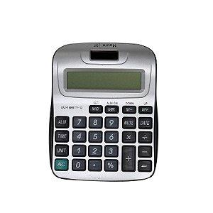 Calculadora - cod. MJ-1688TY-12