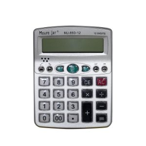 Calculadora - cod. MJ-893-12
