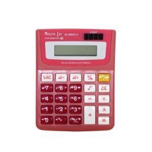 Calculadora - cod. MJ-8985C-2