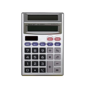 Calculadora - cod. MJ-6588A