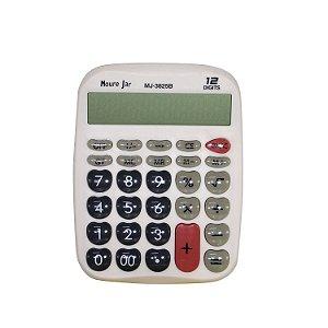 Calculadora - cod. MJ-3825B