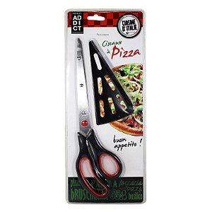 Tesoura Para Pizza