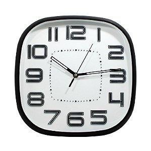 Relógio de Parede - cod. GD-9819B8Y