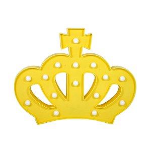 Luminária Coroa - cod. HD76049