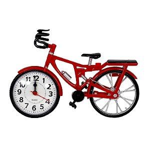 Relógio Bicicleta - cod. MG-6816