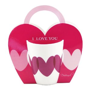 Caneca I Love You 350ml