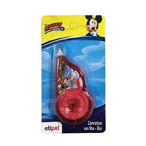 Corretivo em Fita Mickey