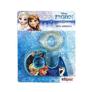 Suporte + Fita Adesiva Frozen