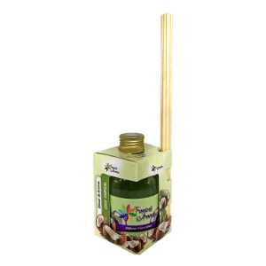 Difusor de Ambiente 250ml - Coco Tropical