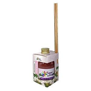 Difusor de Ambiente 250ml - Flor de Algodão