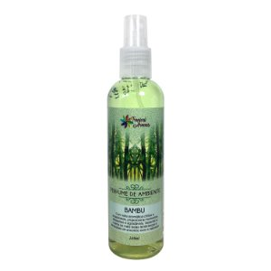 Perfume de Ambiente 240ml - Bambu