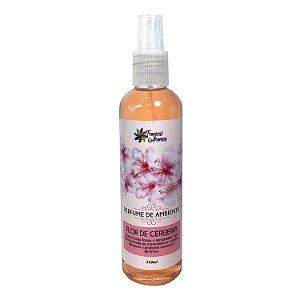 Perfume de Ambiente 240ml - Flor de Cerejeira