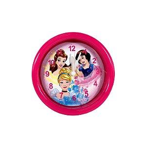 Relógio Despertador Princesas