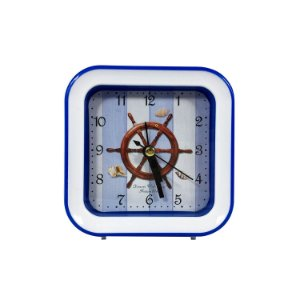 Relógio de Mesa Navy - cod. MG-5901