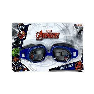 Óculos Para Natação Splash Avengers