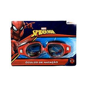 Óculos Para Natação Splash Spiderman