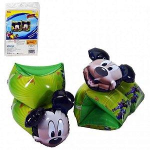 Boia de Braço 3D 18x18 Mickey