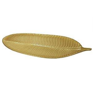 Enfeite Decorativo folha