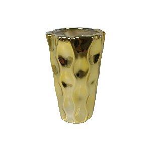 Vaso Decorativo de Cerâmica