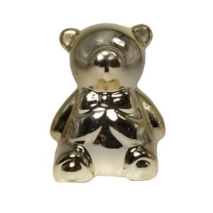 Enfeite Decorativo Urso
