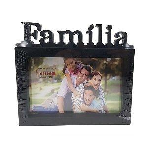 Porta Retrato Família P/1 Foto