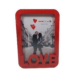 Porta Retrato Love cod-RMI7720