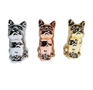 Enfeite Decorativo Cachorro C/1 Peça