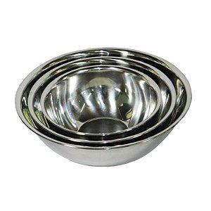 Conjunto Bowls Com 3 Peças Ideal Para Saladas