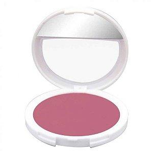 Blush Compacto Facial Ruby Rose
