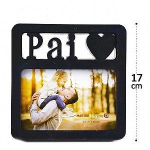 Portar Retrato 15x10 de Plástico Pai