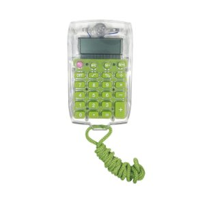 Calculadora Bolso Moure Jar