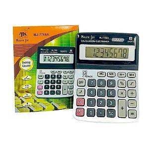 Calculadora Eletrônica - Moure Jar