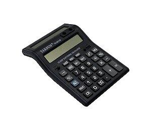 Calculadora de Mesa 12Dig - Taksun