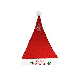 Gorro de Natal - Feliz Natal