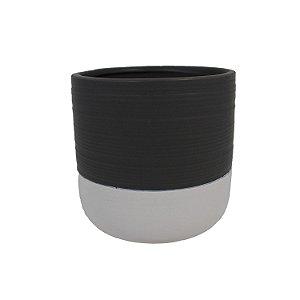 Vaso de Cerâmica 10cm